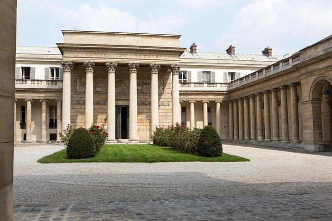 Museum of the Legion of Honor (Musée de la Légion d'Honneur)