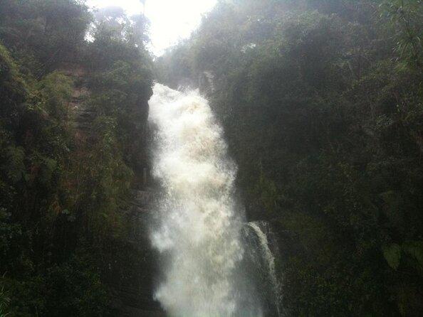 Cachoeira La Chorrera