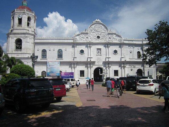 Cattedrale metropolitana di Cebu