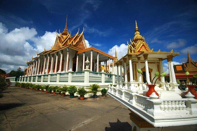 Silver Pagoda (Wat Preah Keo)