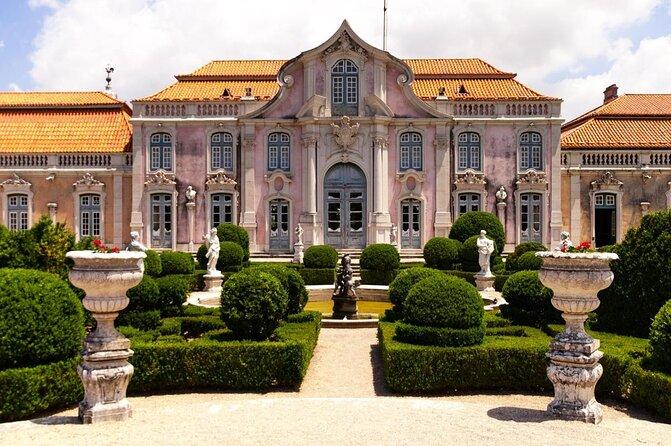Palais national de Queluz