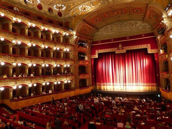 Massimo Bellini Opera House (Teatro Massimo Bellini)