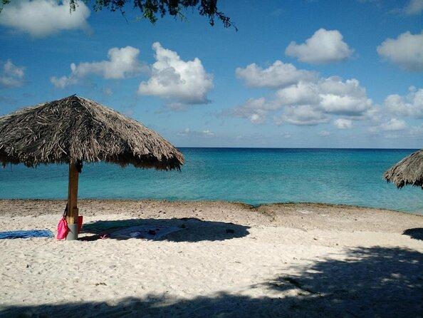 Malmok Beach