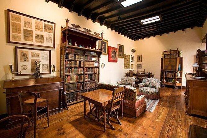 Pérez-Galdós House-Museum (Casa-Museo Pérez Galdós)