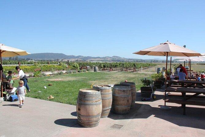 Larson Family Winery