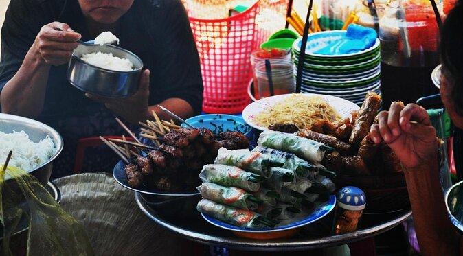 Binh Tay Market (Cho Binh Tay)