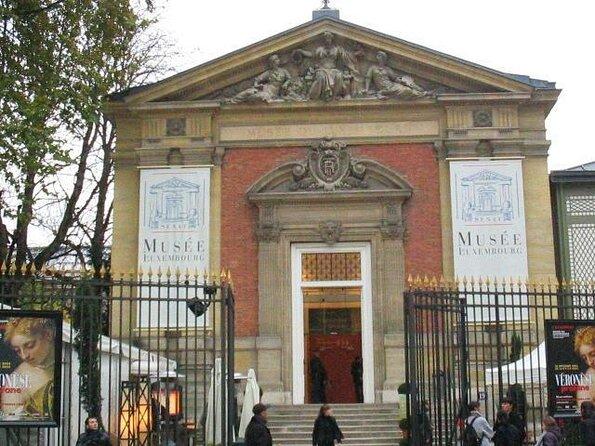 Musée du Luxembourg