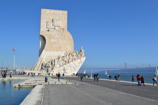 Monumento aos Descobrimentos (Padrão dos Descobrimentos)