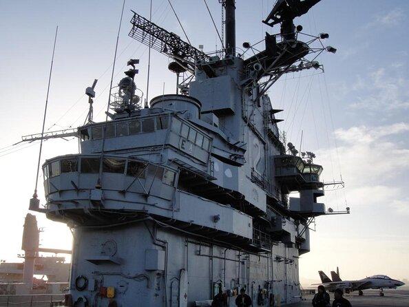 USS Hornet (USS Hornet Sea, Air & Space Museum)