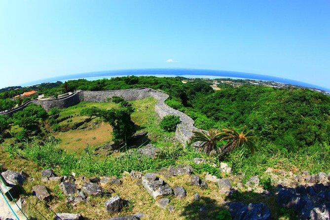 Nakijin Castle (Nakijin-jo)