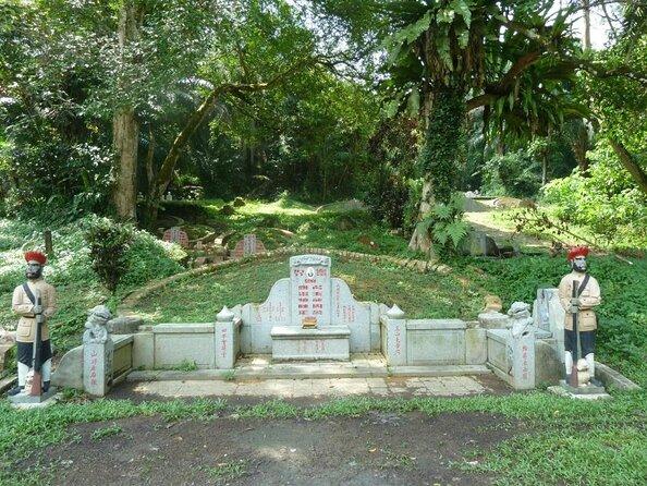 Cemitério Bukit Brown