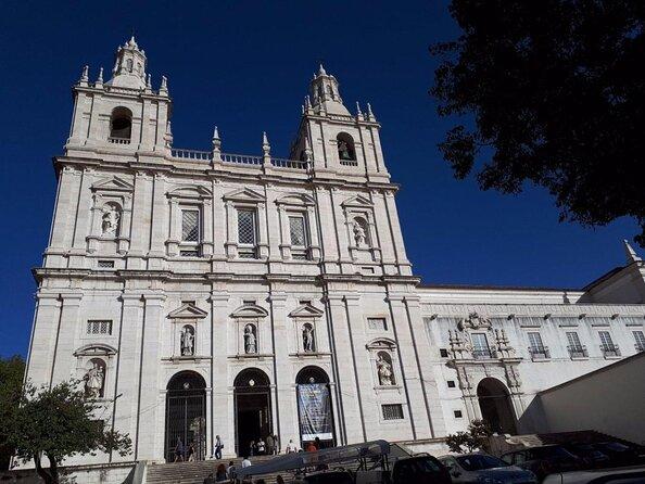 Monastère de São Vicente de Fora