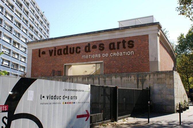 Viaduc des Arts