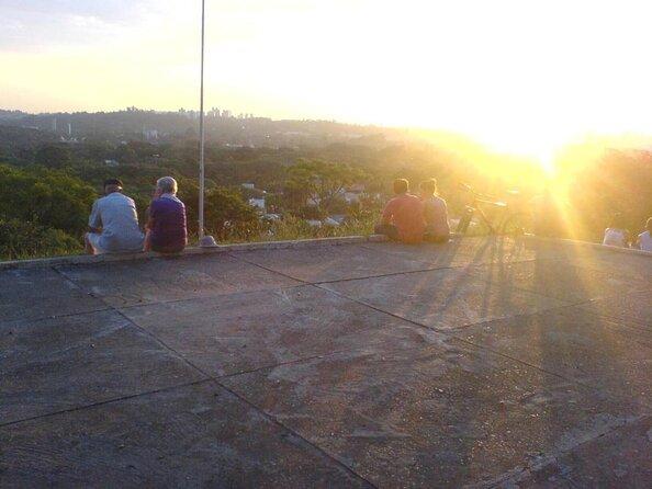 Sunset Square (Praça Por do Sol)