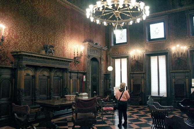 Bagatti Valsecchi Museum (Museo Bagatti Valsecchi)