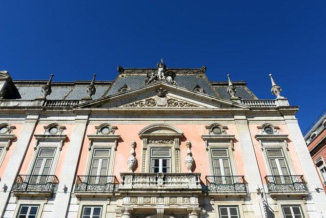 Palácio Foz (Palacio Foz)