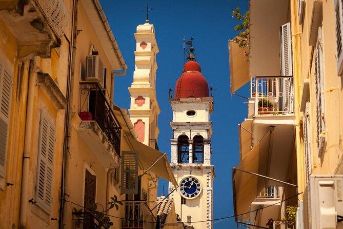 St. Spyridon Church (Agios Spyridon)