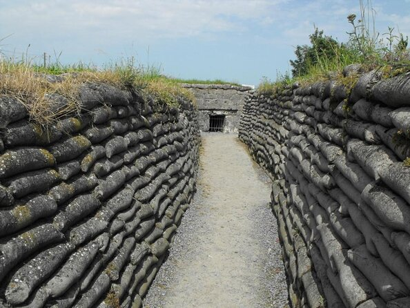 Dodengang (Trench of Death)