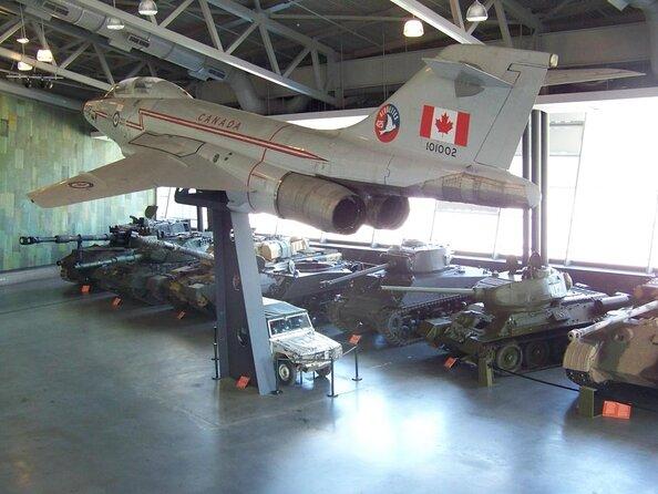 Kanadisches Kriegsmuseum