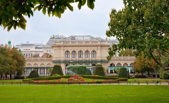 Kursalon Vienna (Kursalon Wien)