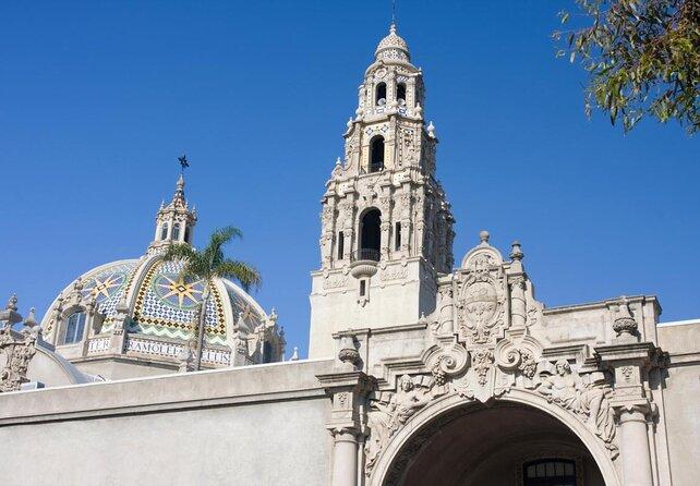 Musée de l'homme de San Diego (SDMM)