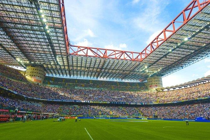 San Siro Stadium (Stadio San Siro)