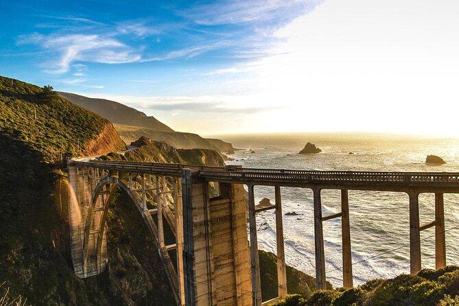Pacific Coast Highway (Highway 1)
