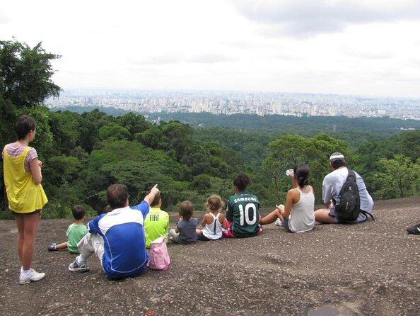 Cantareira State Park (Parque Estadual da Cantareira)