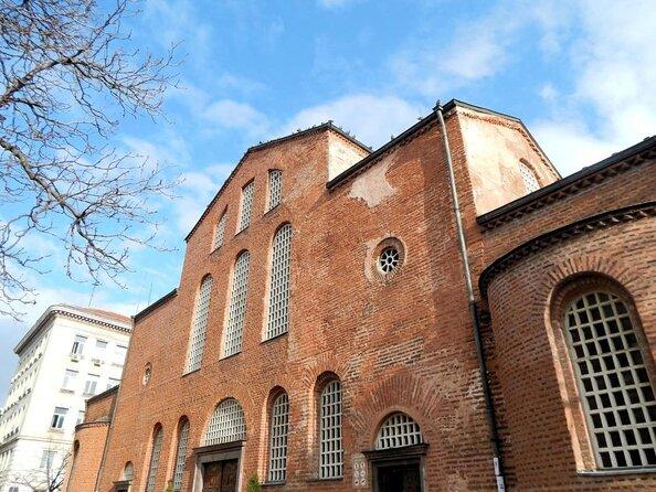 St. Sofia Kirche