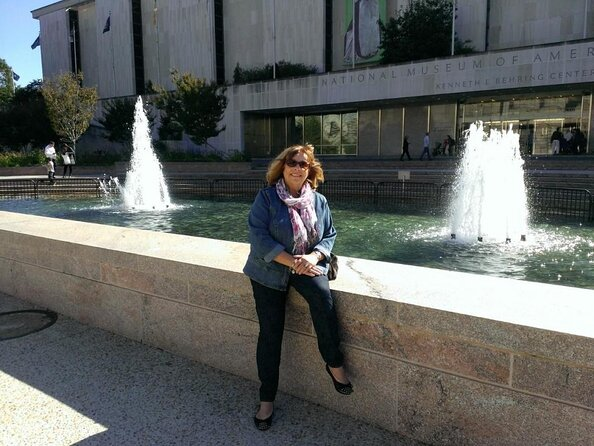 Nationales Museum für amerikanische Geschichte