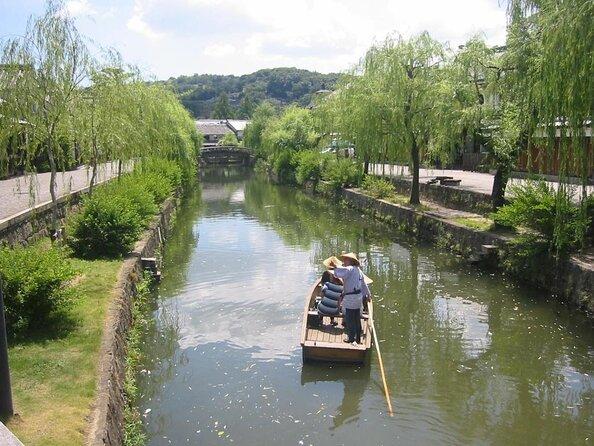 Kurashiki Bikan Historisches Viertel (Kurashiki Bikan Chiku)