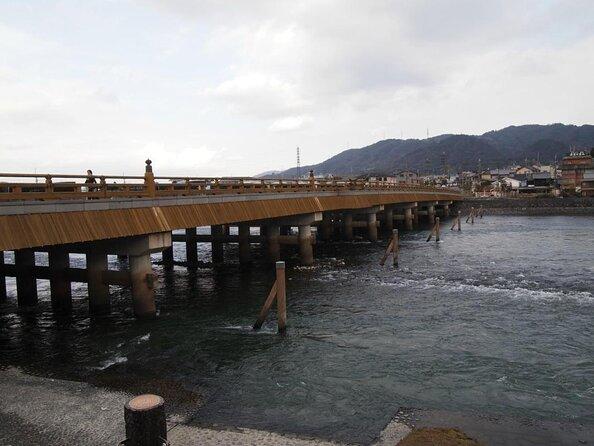 Ponte Uji (Uji-bashi)