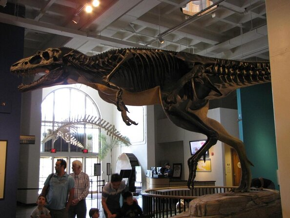 San Diego Natural History Museum (The Nat)
