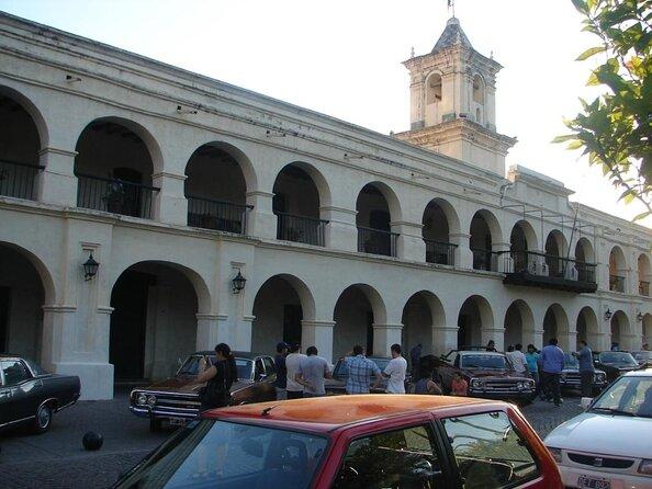 Historical Museum of the North (Museo Historico del Norte)