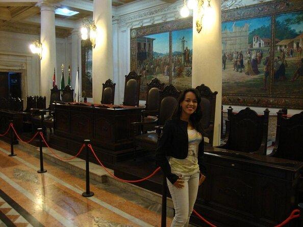 Musée du café Botucatu (Fazenda Lageado)
