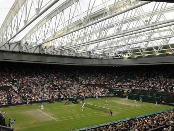 All England Lawn Tennis Club (AELTC)