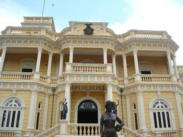Palácio Rio Negro (Palácio Rio Negro)