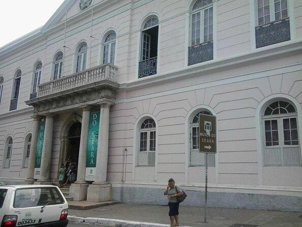 Museu do Ceará (Museu do Ceará)