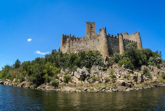 Die 10 Besten Schloss Almourol Castelo De Almourol Touren 2021