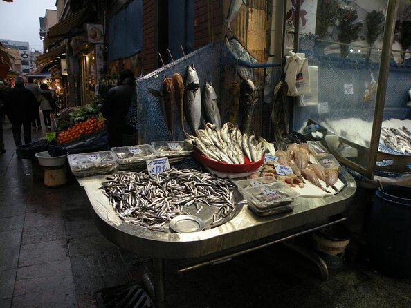Kadiköy-Markt (Kallavi Kadiköy)