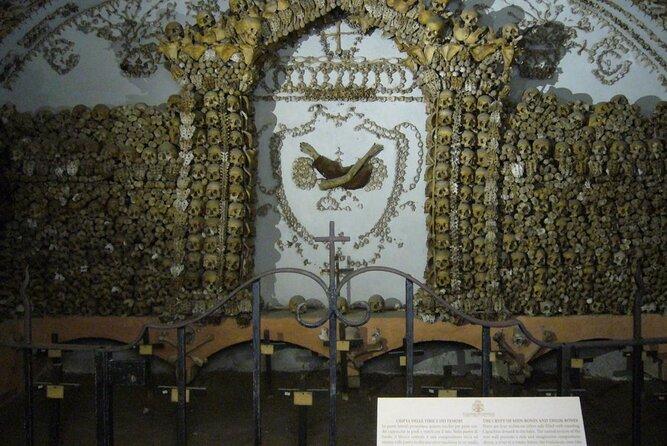 Capuchin Crypt (Cripta dei Frati Cappuccini)