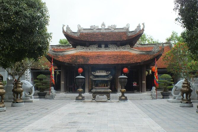 Do Temple (Den Do)