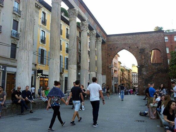 Colonnes de San Lorenzo (Colonne di San Lorenzo)