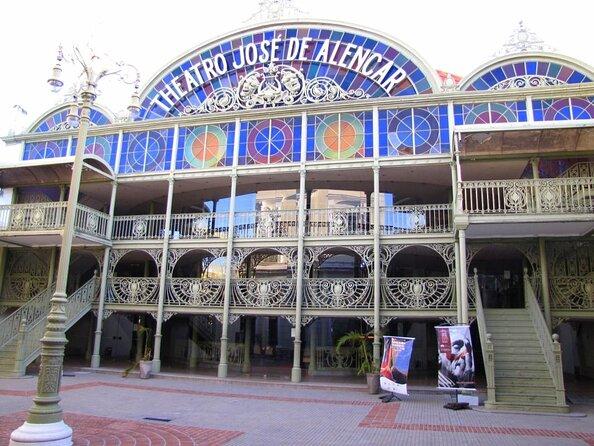 Teatro José de Alencar (Theatro José de Alencar)
