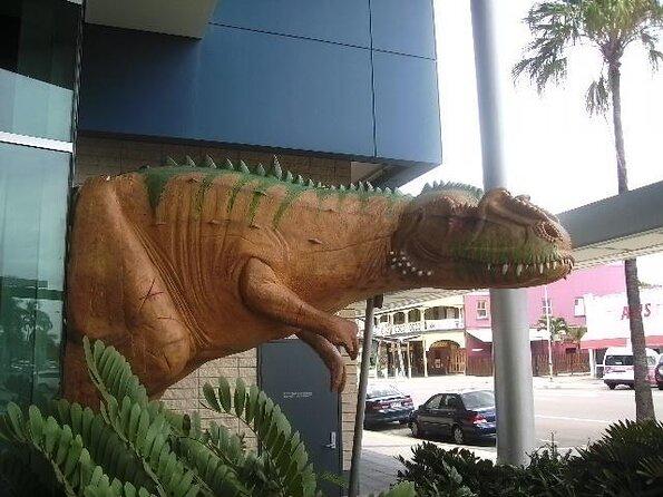 Museum of Tropical Queensland