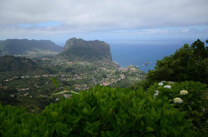 Point de vue de Portela (Miradouro da Portela)
