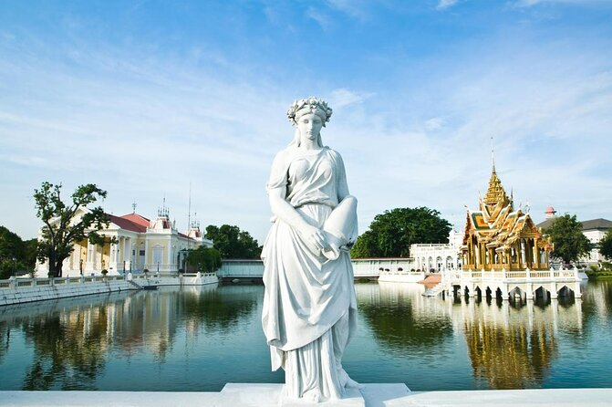 Palácio Real Bang Pa-In