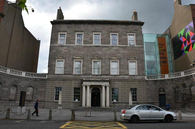 Galeria da cidade de Dublin, a Hugh Lane