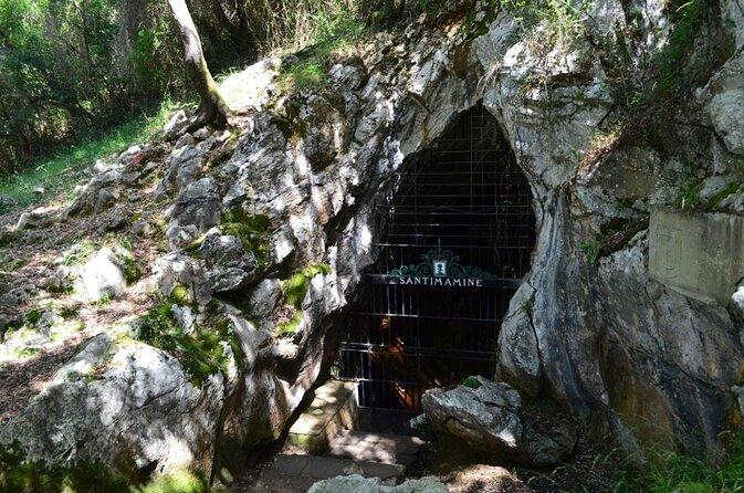 Grotte de Santimamiñe (Cueva de Santimamiñe)