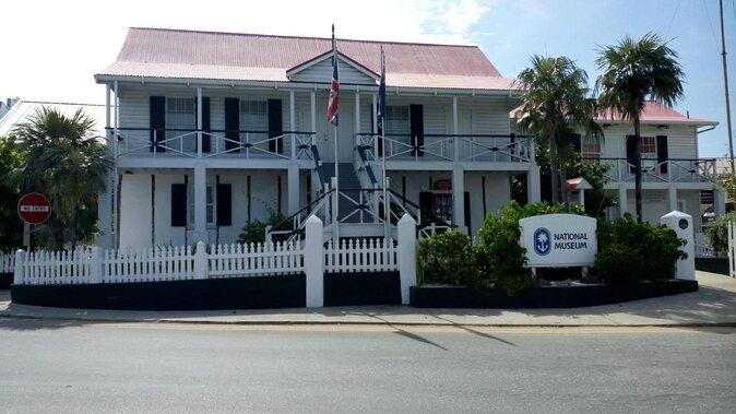 Museo Nazionale delle Isole Cayman